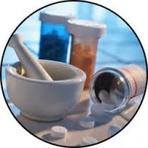 compounded medicine