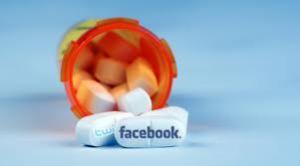social media medicine organ donation